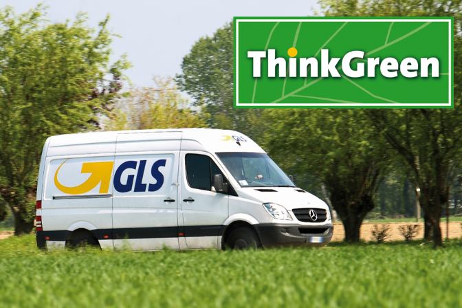 GLS - Think Green